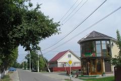 Улица братьев Кошевых
