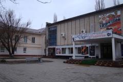 """КДЦ """"Родина"""" на ул. Первомайской"""