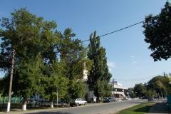 Улица Первомайская. Район 3-й школы