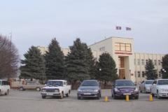 Городская администрация ул. Бульварная,78