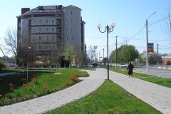 Улица 50 лет Октября