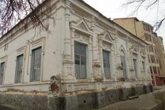 Купеческий дом по ул.Ленина Приморско-Ахтарска