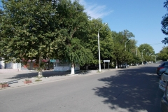 ул.Ленина Приморско-Ахтарска