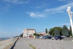 Набережная 2017 г. Приморско-Ахтарск