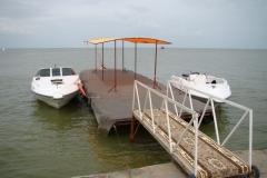 Прогулочные катера